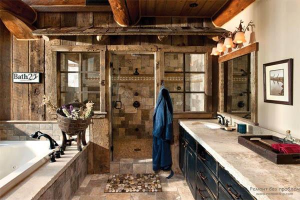 23-rustic-bathroom-design-decor-ideas-homebnc
