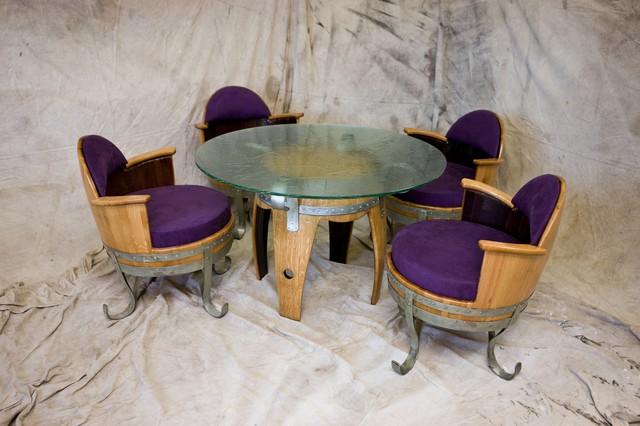 fascinating-wine-barrel-table-design