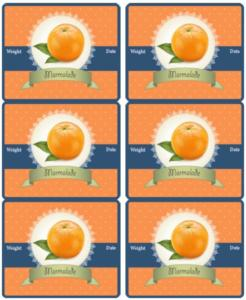 marmalade150color