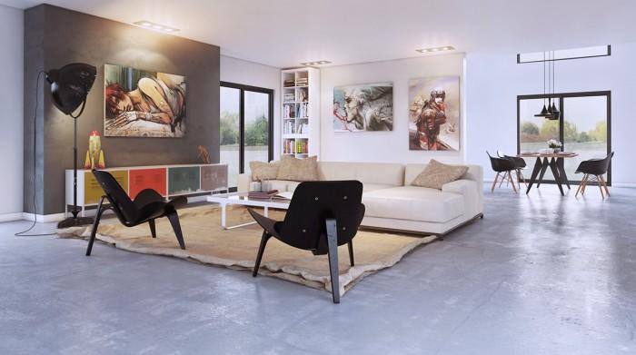 Aurelien-BRION-Anime-esque-art-in-modern-living-concrete-floors-700x391