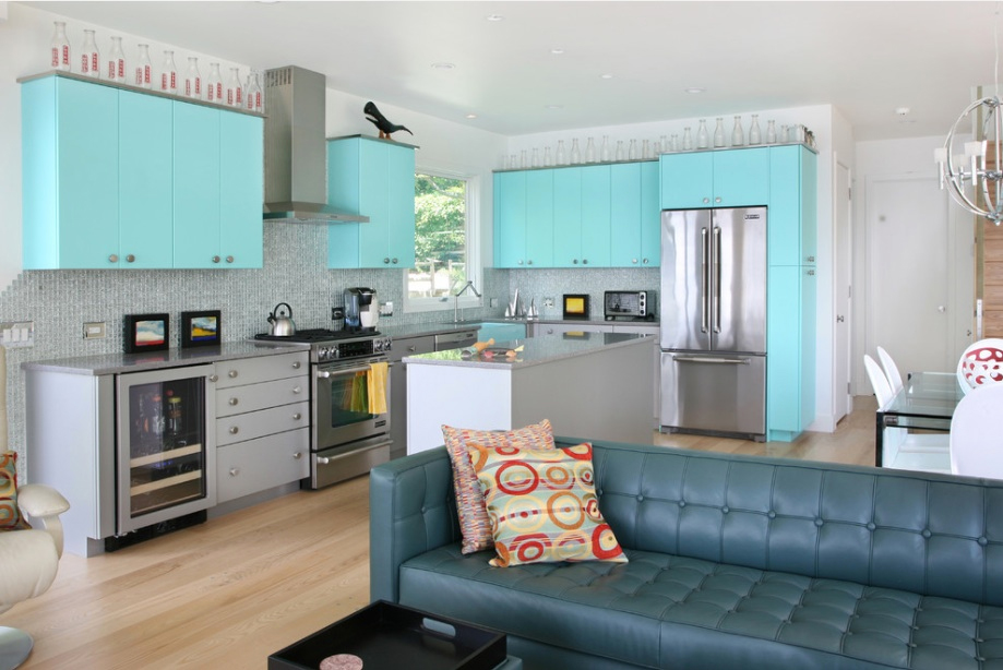 The-kitchen-can-be-used-as-a-multipurpose-room