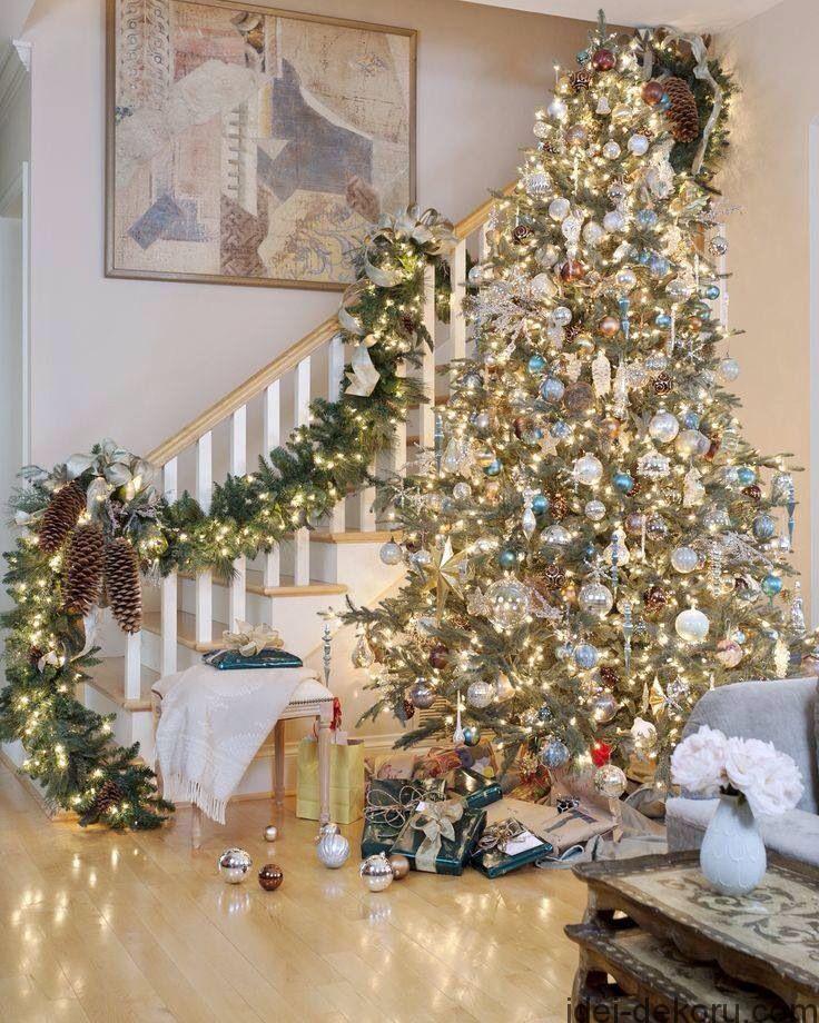 Beautiful Christmas Colors