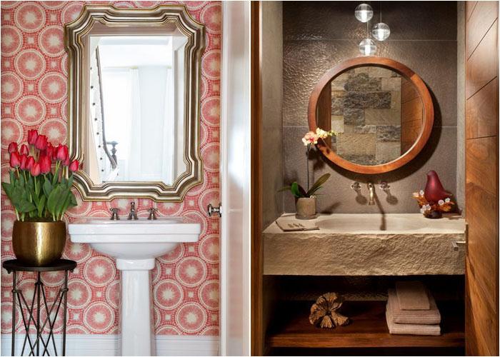 Інтер'єр туалетної кімнати від Chango & Co. і Suman Architects