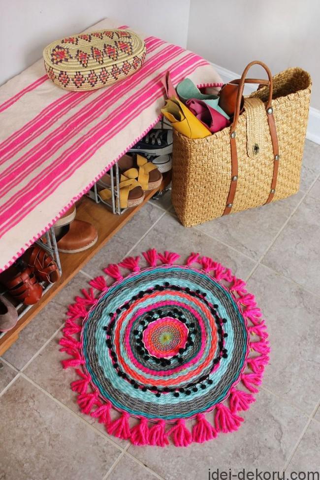 Rykodelie_dlja_doma_51-650x975 Поделки для дома своими руками: декор из подручных материалов для уюта в интерьере