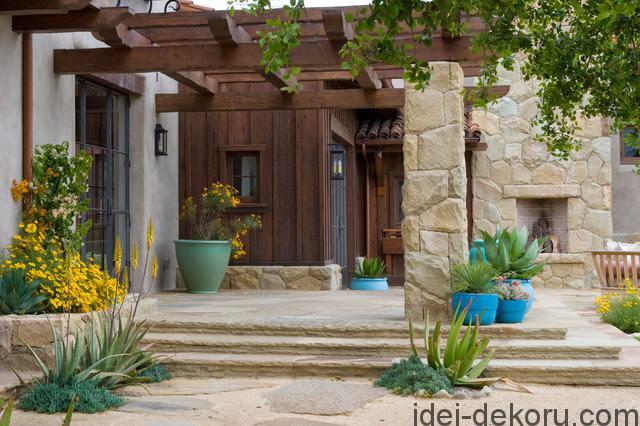 mediterranean-porch