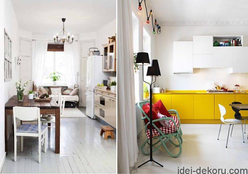 Диван-для-отдыха-в-интерьере-кухни-2