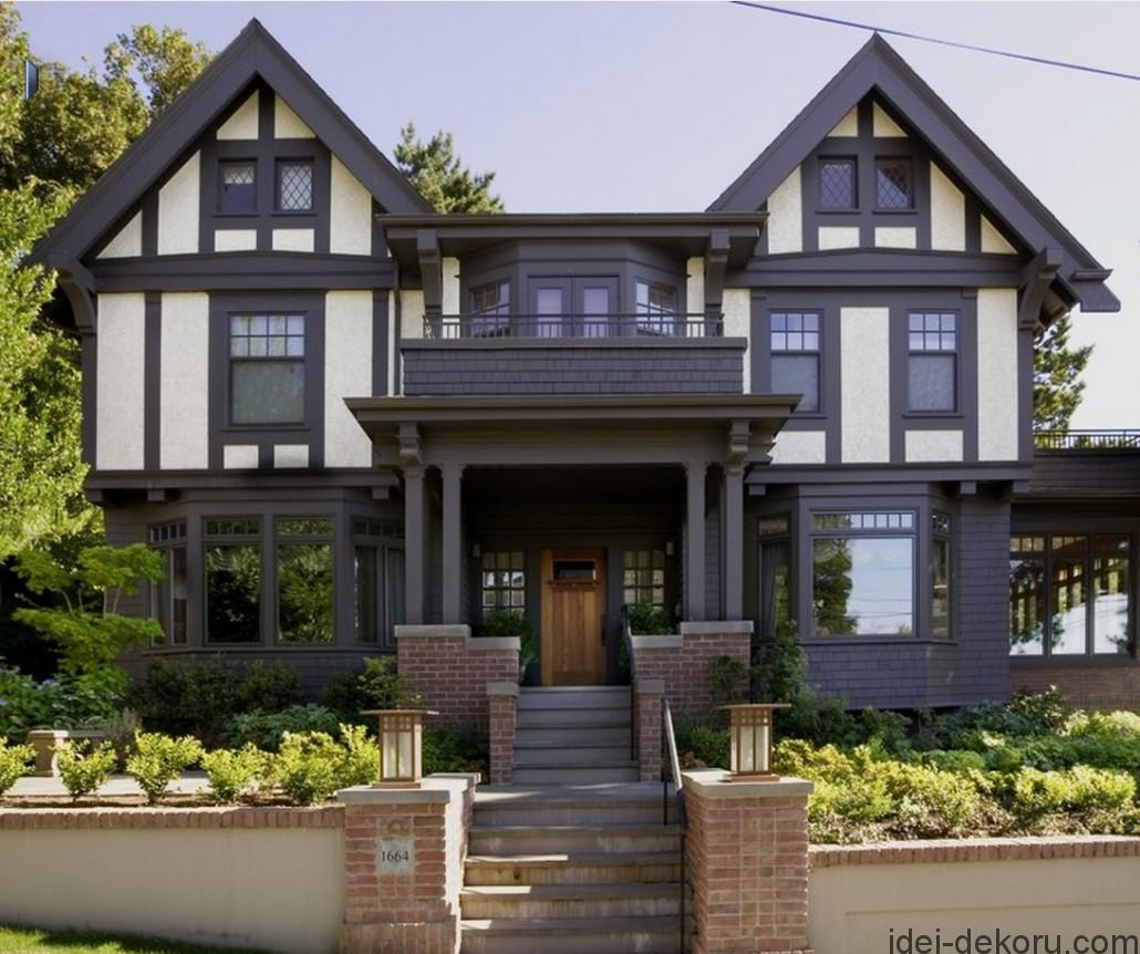 Фасад-дома-с-колоннами-3--1030x862