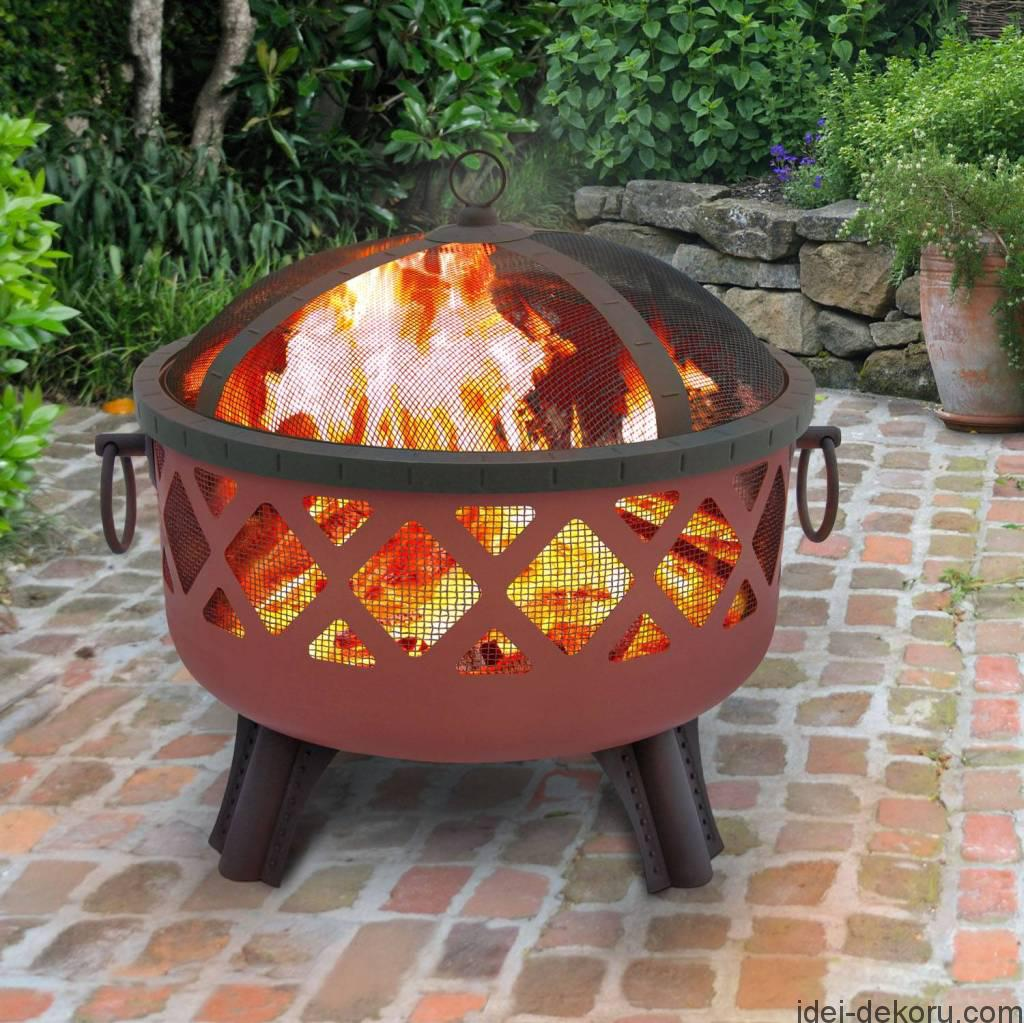 Small-Portable-Outdoor-Fire-Pit