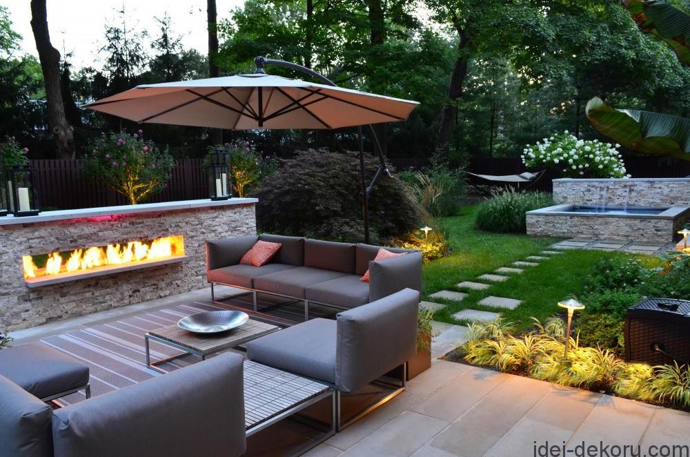 outdoor-fire-pit-designs-photos