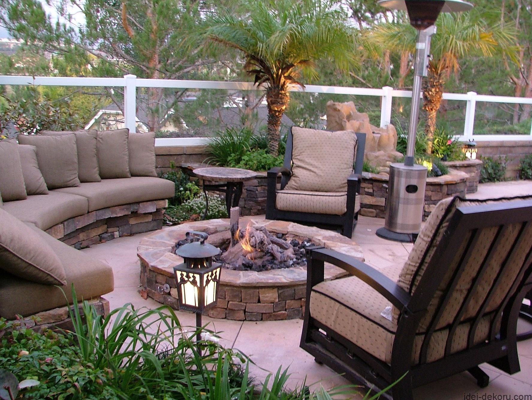 outdoor space design ideas - HD1775×1336