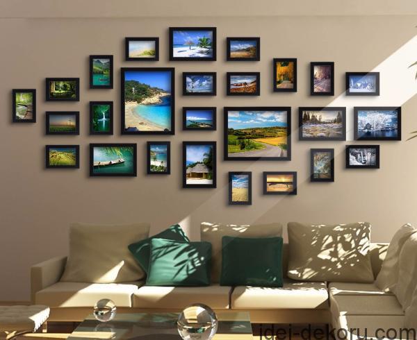 krasivye-fotografii-na-stenah-v-interiere
