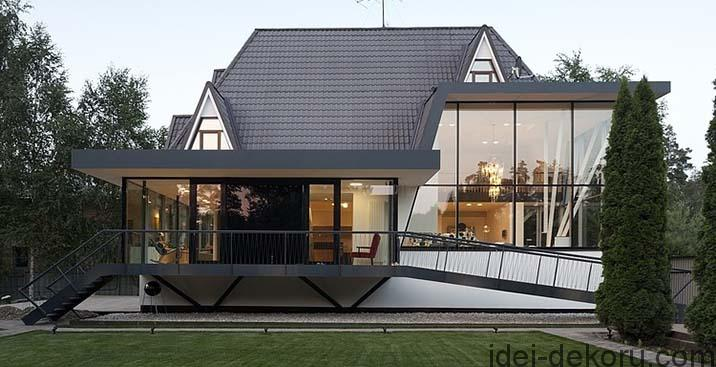 house-moscow