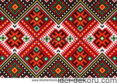 stock-photo-ukrainian-folk-wedding-towel-ornament-for-background-166530404