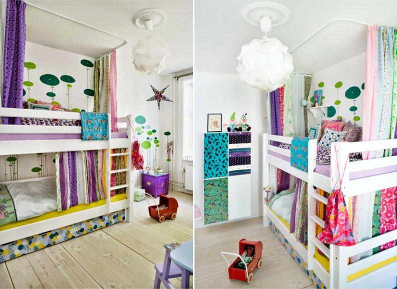 Способы-изоляции-зон-отдыха-в-комнате-мальчика-и-девочки