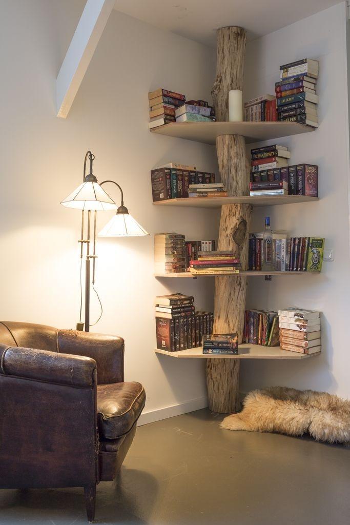 log-trunk-bookshelf