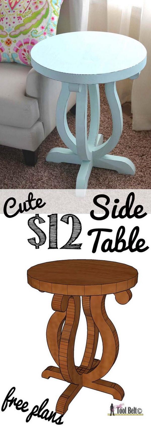 1-diy-side-table-ideas