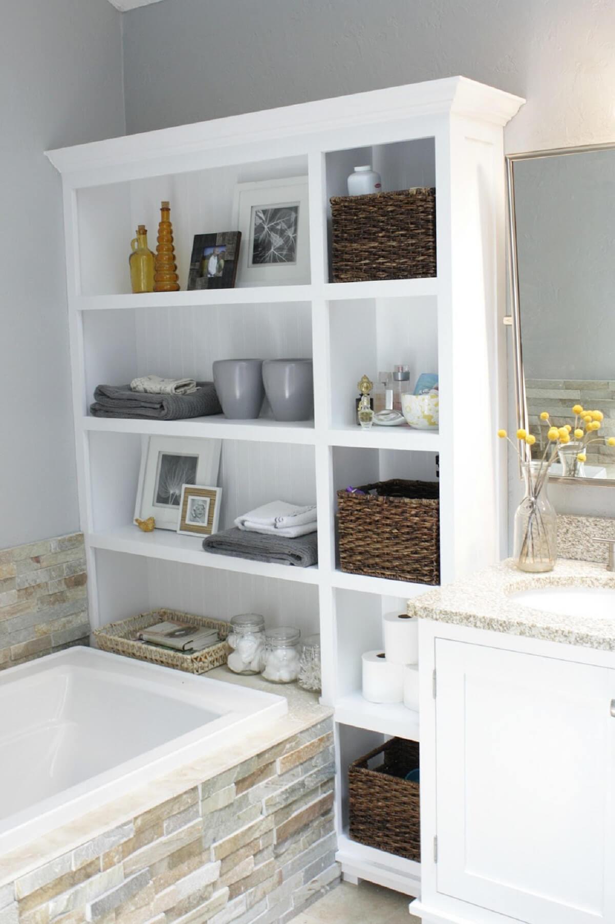 28-small-bathroom-storage-ideas-homebnc