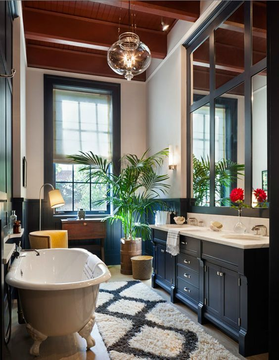 Traditional And Modern Design