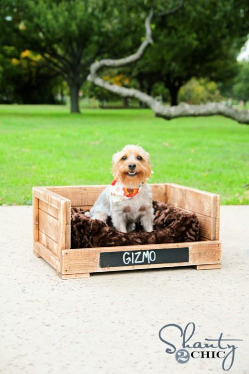 DIY-Dog-Bed1-500x750