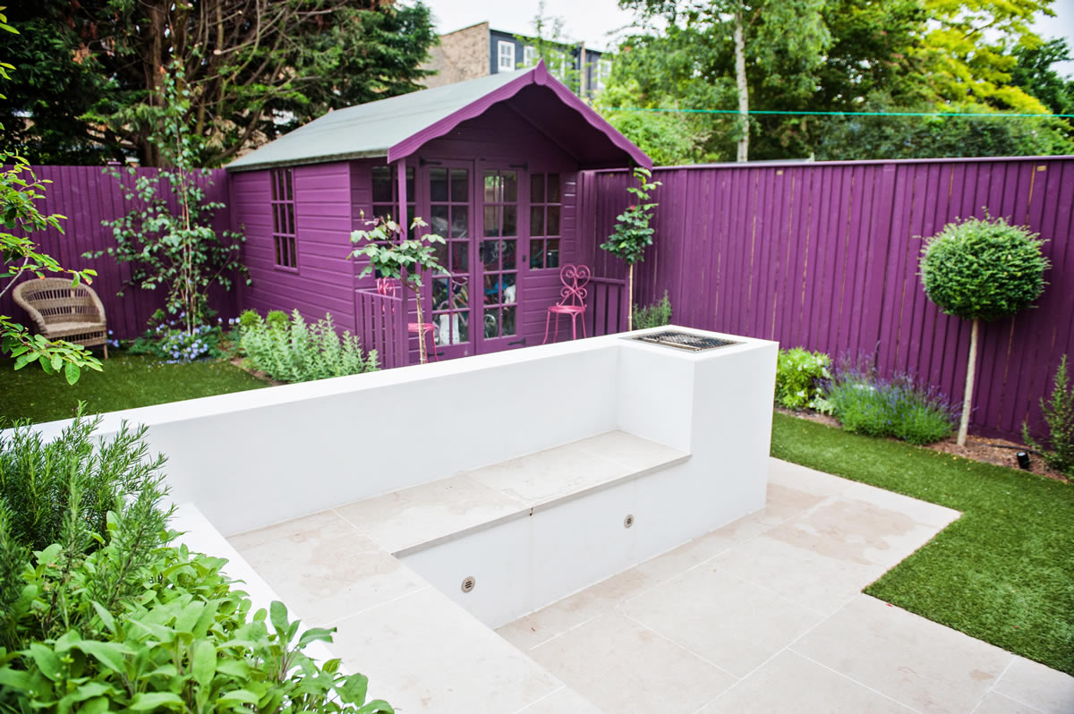 small-garden-design-ideas-photos-and-2017-funky-
