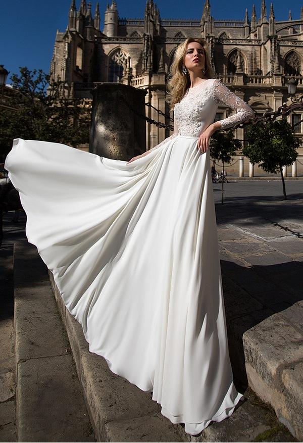 Oksana-Mukha-Wedding-Dresses-2017-Gabriella