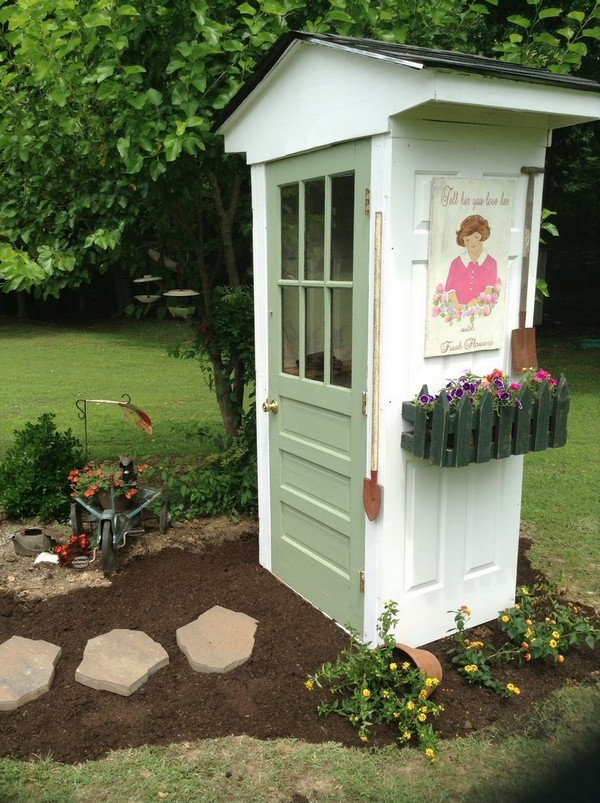 Storage-Shed-15-The-ART-In-LIFE-