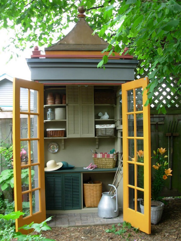 Storage-Shed-7-The-ART-In-LIFE-