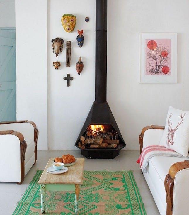 Geo-shaped-wood-stove-1