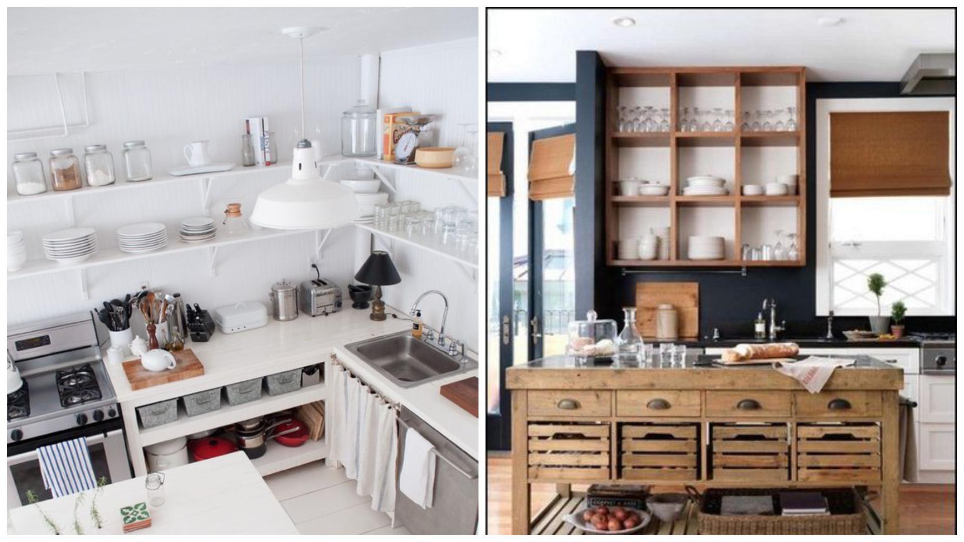 Для молодих та сміливих  бюджетні меблі для кухні( 23 фото) 4ce7f7f1c1b85