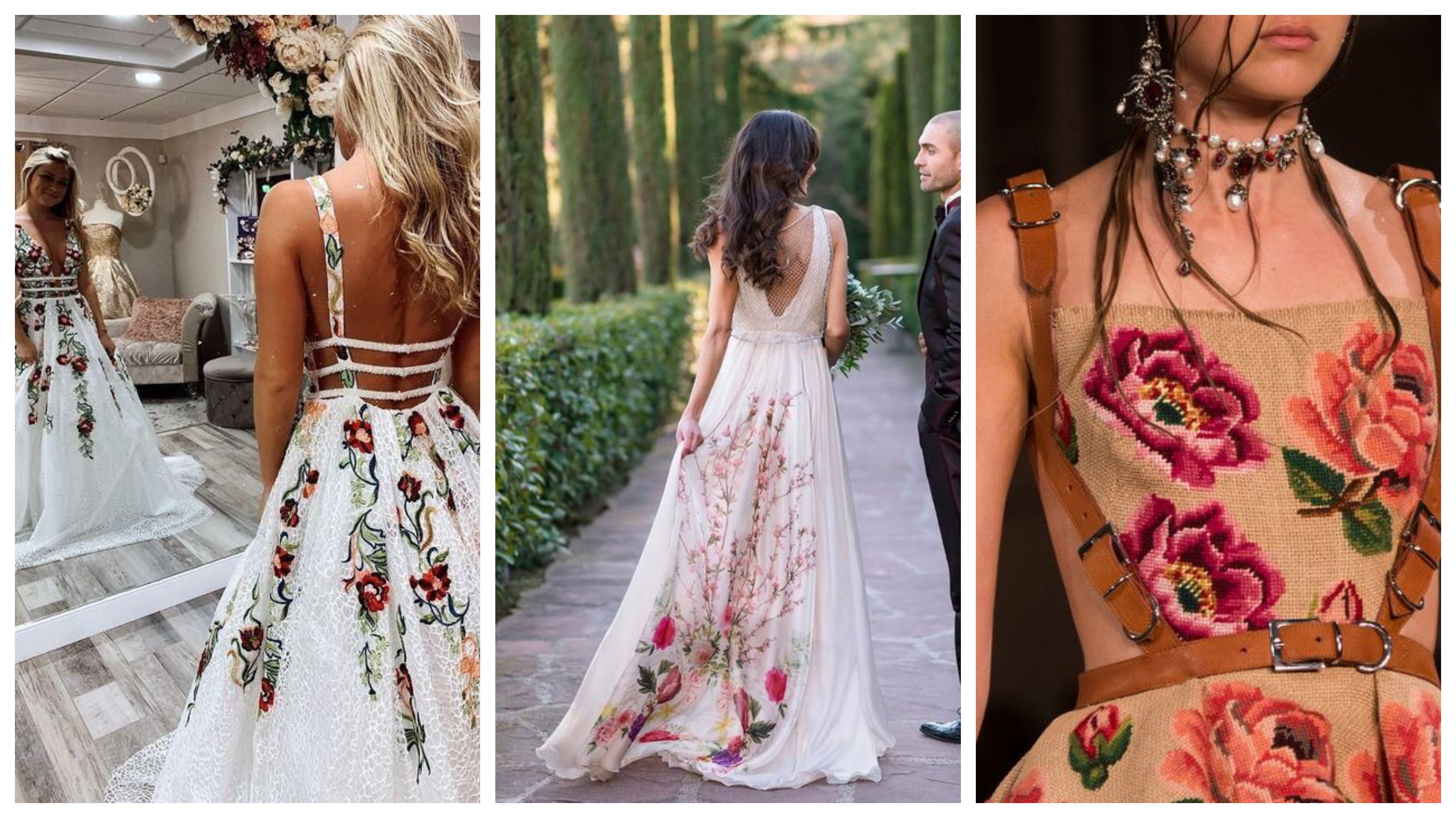 9ac747d03d6162 Літні вишиті сукні: елегантна добірка