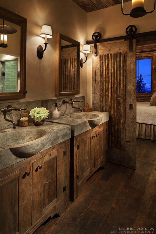 01-rustic-bathroom-design-decor-ideas-homebnc