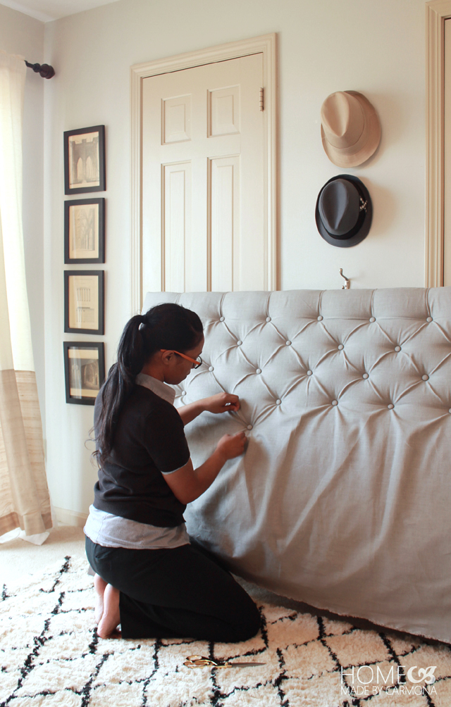 DIY-Diamond-Tufted-headboard-2