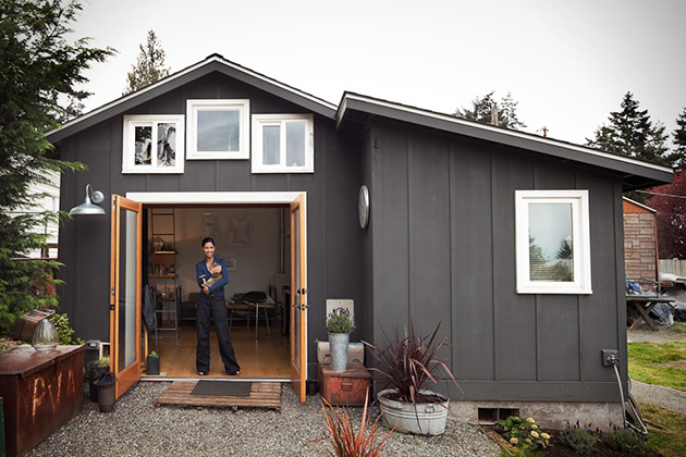 Garage-Converted-to-250-Square-Foot-Tiny-House