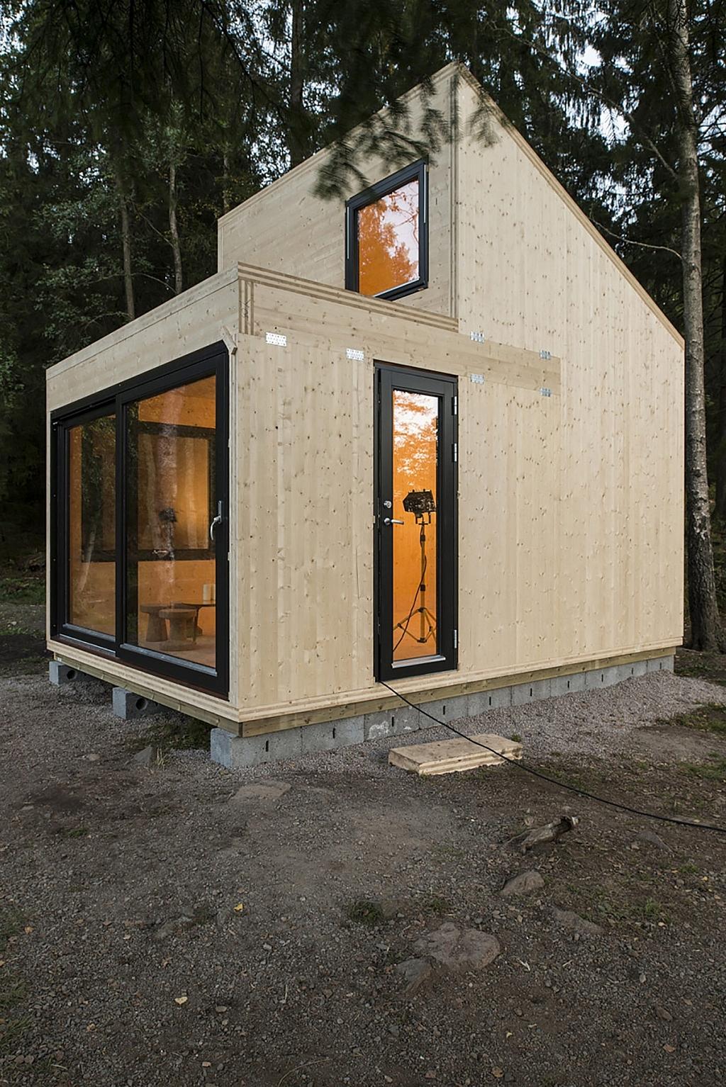 7cd550f62 Дачні будиночки своїми руками (проекти, фото):ви це зможете! | Ідеї ...