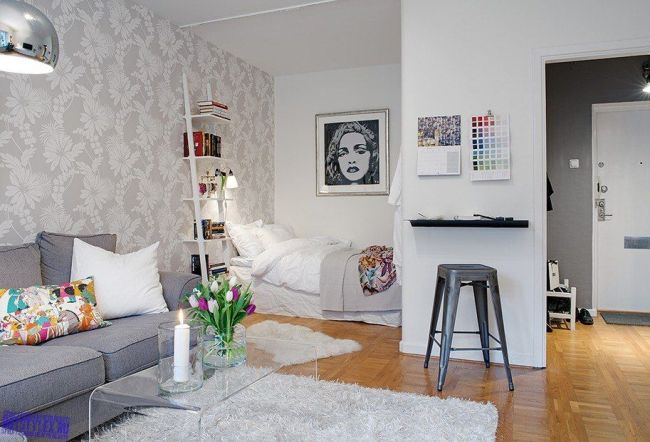 Dizajn-odnokomnatnoy-kvartiry-s-nishey-10