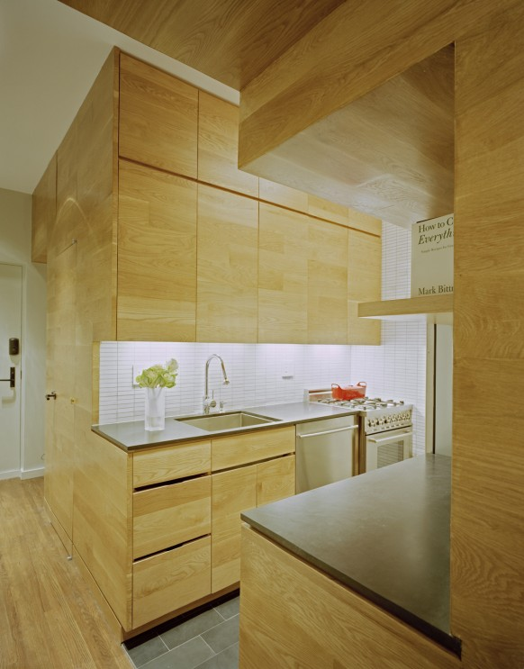 E-Village-Studio-kitchen-582x743