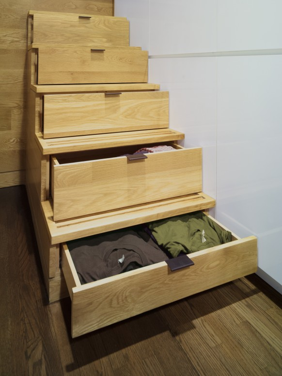 E-Village-Studio-storage-under-stairs-582x775