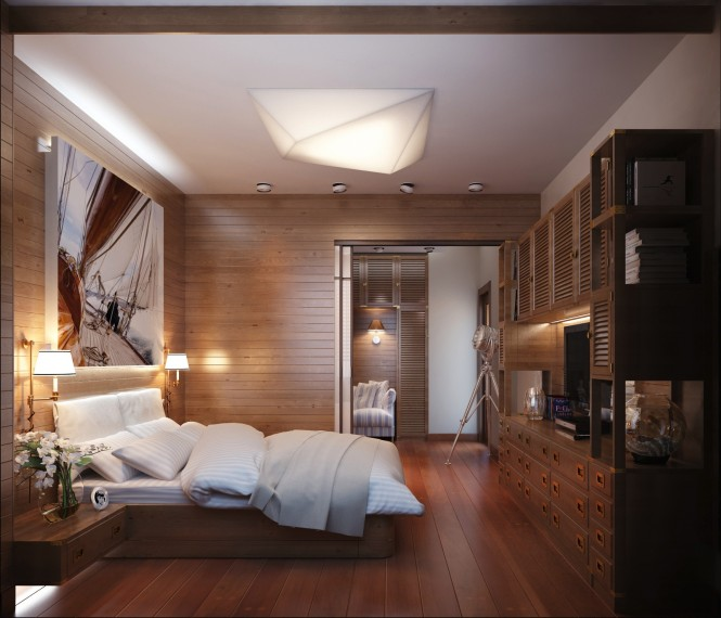 Masculine-bedroom-decor-665x570