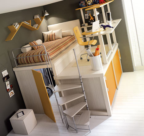 Small-Apartment-Hacks-Bed-3