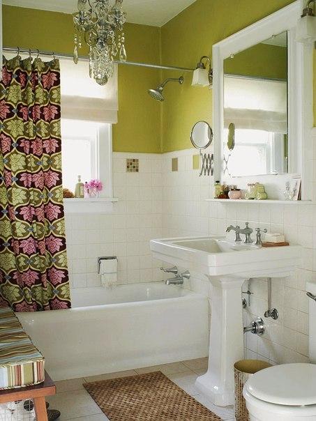 Интерьер-ванной-комнаты-19