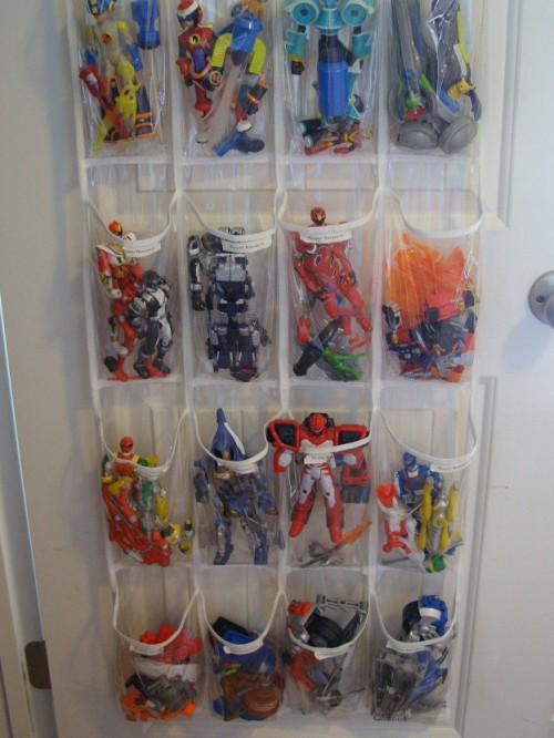 Все для хранения игрушек своими руками