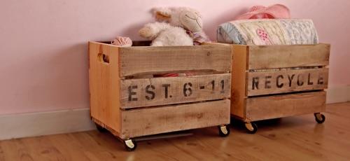 Хранение-игрушек