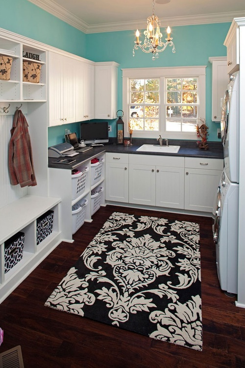 50 Awesome Laundry Room Design Ideas @styleestate