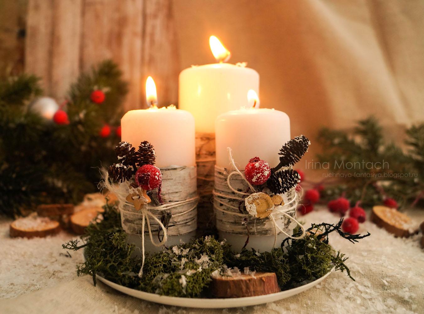 Подарки своими руками к Новому году - Женский журнал 65