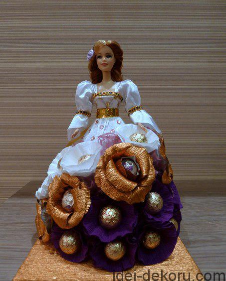 кукла-из-конфет-1ъ