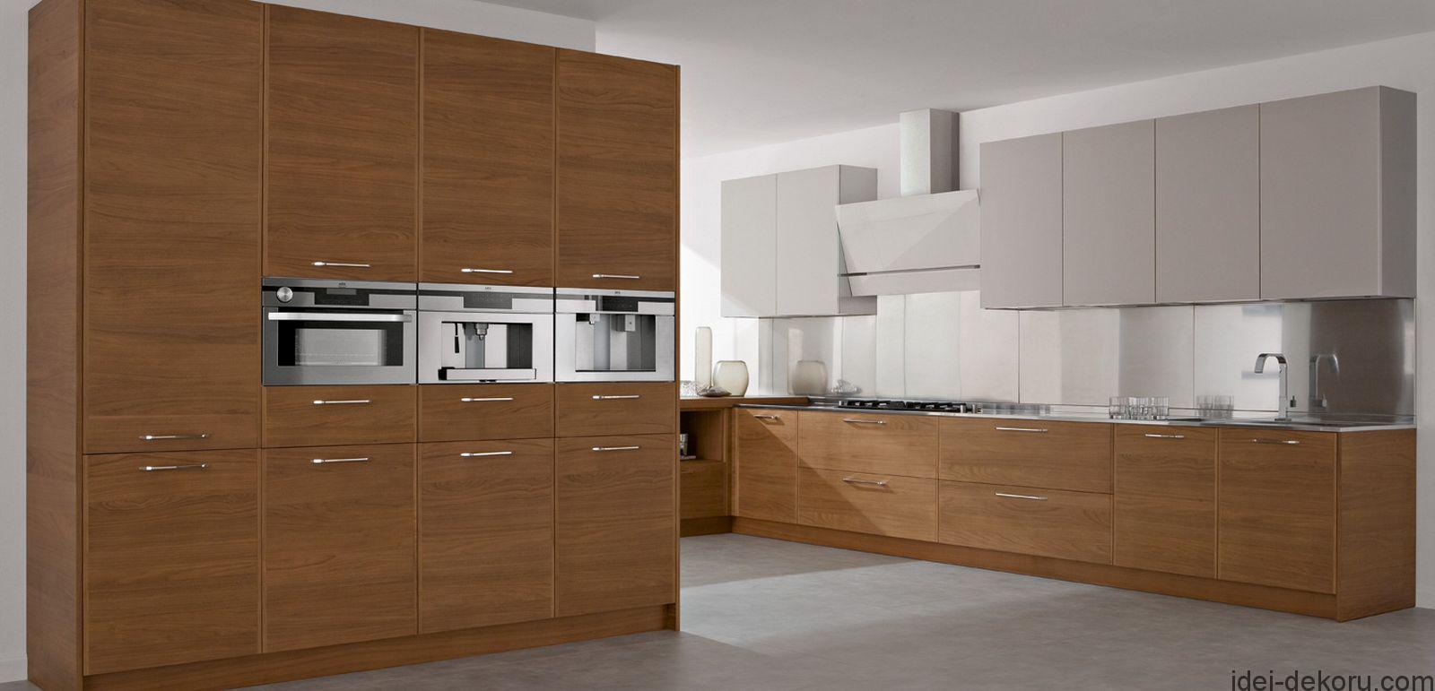 Modern-Wood-Kitchen-Cabinets