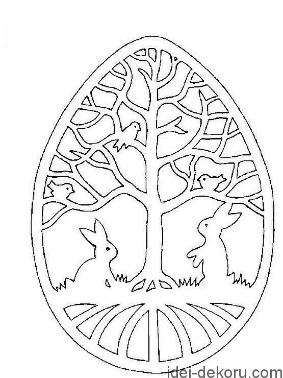 вытынанки-пасха-яйца-шаблоны-для-вырезания