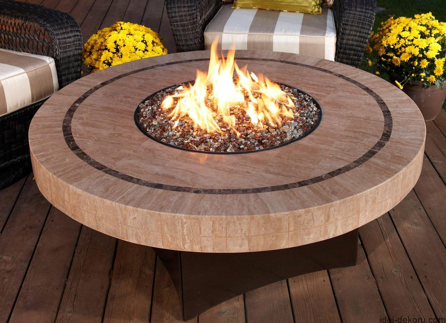 popular-outdoor-gas-firepits-and-walnut-wood-outdoor-flooring-modern-gas-fire-pit-for-your-outdoor-23