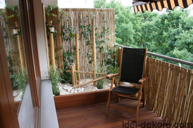 z10093328Q,Balkon-w-stylu-orientalnym--Nad-balkonem-rozciagnieta