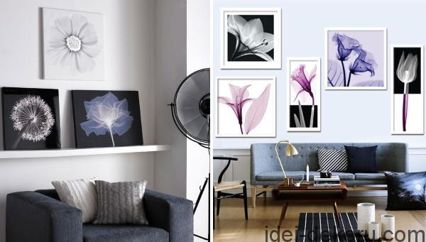 foto-cvetov-na-stenah-v-interiere